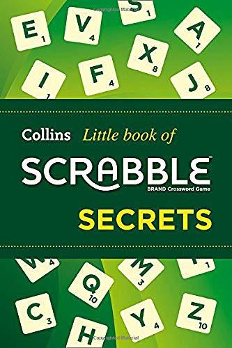 Scrabble Secrets (Collins Little Books): Amazon.es: Nyman, Mark: Libros en idiomas extranjeros