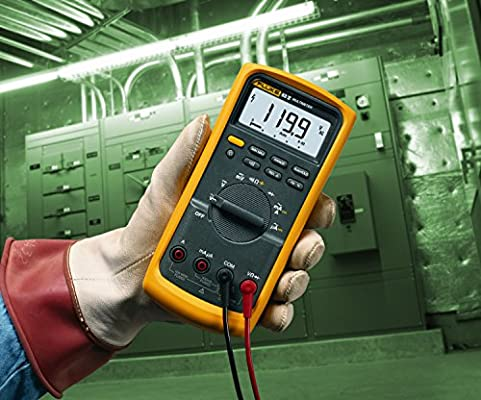 Fluke 83-5 Industrial Digital Multimeter