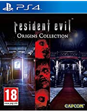 Resident Evil: Origins Collection - Playstation 4 (PS4)