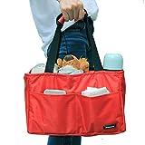 Damero Diaper Bag Liner Insert