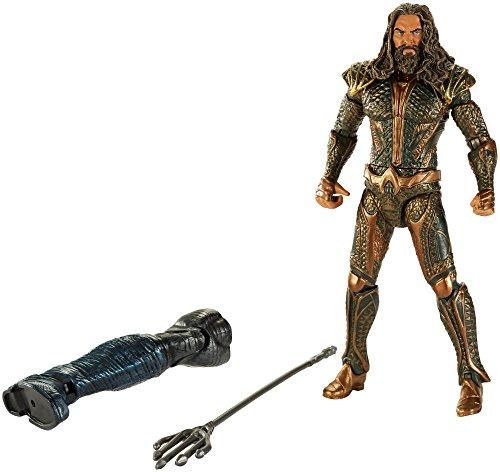 "justice+league Products : DC Comics Multiverse Justice League Aquaman Figure, 6"""