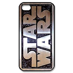 SUUER Star wars Geek style Custom Hard CASE for iPhone 5 5s Durable Case Cover
