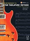 Books : Everybody's Guitar Tablature Method