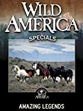 Wild America: Amazing Legends
