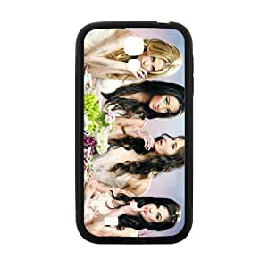WAGT Pretty Little Liars Cell Phone Case for Samsung Galaxy S4