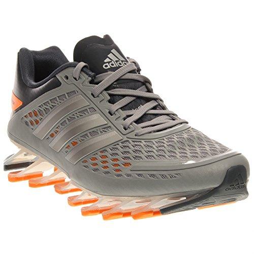 Running Authentic Boys' Shoes Grade School Springblade Sneakers Adidas Gray Razor WnwfxqECp