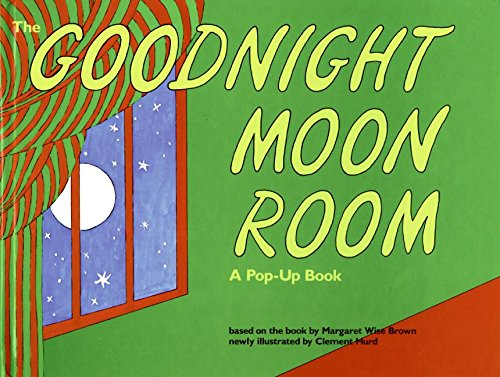 Goodnight Moon Room: A Pop-Up Book by HarperFestival