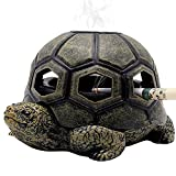 interesting home office ideas for women Rabbitroom Turtle Ashtrays for Cigarettes Ashtray with Lid, Creative Cigar Ash Tray, Cute Resin Ash Holder for Indoor Outdoor Home Office and Car (Turtle)