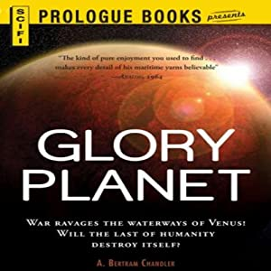 Glory Planet Audiobook