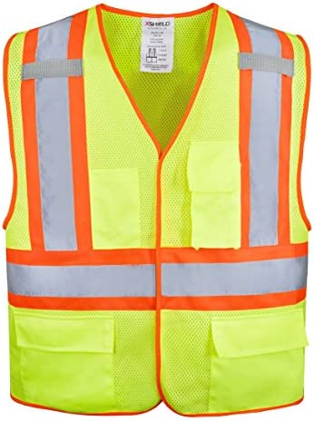 XSHIELD XS0100 Visibility Safety 107 2015 product image