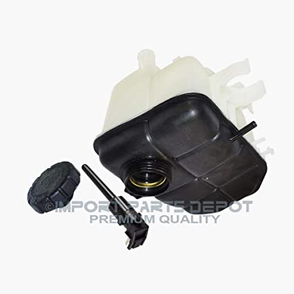 For Mercedes-Benz C230 C280 C320 C350 C55 AMG Engine Coolant Recovery Tank NEW