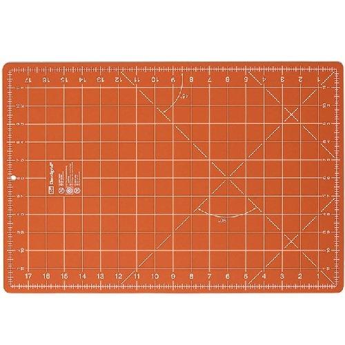 arancione Prym/ 30/x 45/cm /Tappetino di taglio