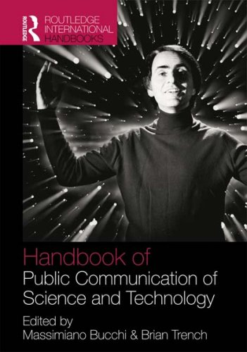 Handbook of Public Communication of Science and Technology (Routledge International Handbooks) Pdf