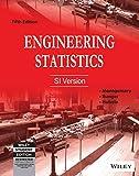 engineering statistics montgomery - Engineering Statistics : Si Version 5Th Edition