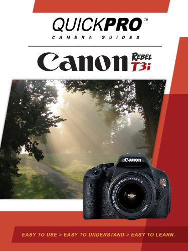Canon T3i (Canon T3i)