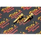 Vito's Performance 2 x IDLE Adjustment Screw for Yamaha Banshee 1987-2006