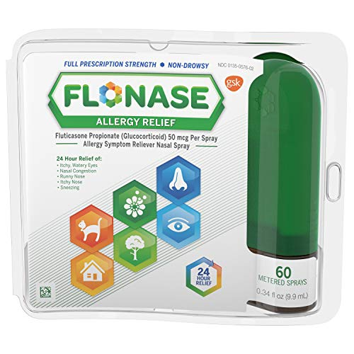 Flonase Allergy Relief Nasal