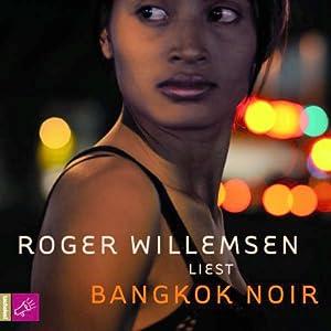 Bangkok Noir Hörbuch
