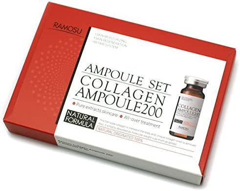 Collagen Ampoule 200