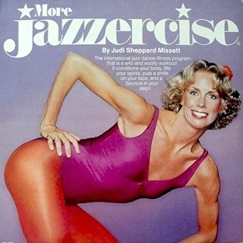 more-jazzercise
