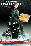 (US) Sideshow Lara Croft Tomb Raider Snow Day 14.5