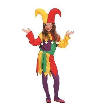 Amazon.com: Rimi Hanger Disfraz de payaso para niños ...