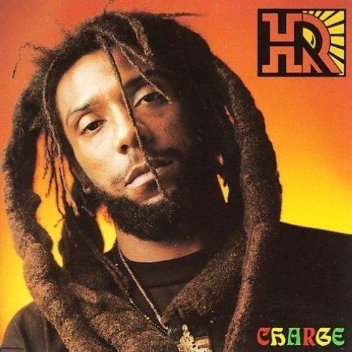 Vinilo : HR - Charge (LP Vinyl)