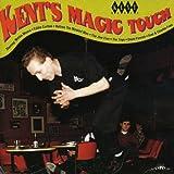 Kent's Magic Touch