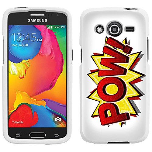 Samsung Galaxy Avant POW! Comic Book Case