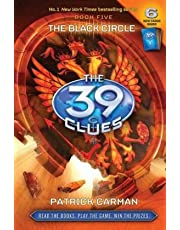 The Black Circle (The 39 Clues, Book 5)