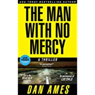[Sponsored]The Jack Reacher Cases (The Man With No Mercy)