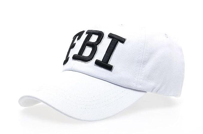 Gorra de béisbol unisex del ocio del algodón del bordado ...