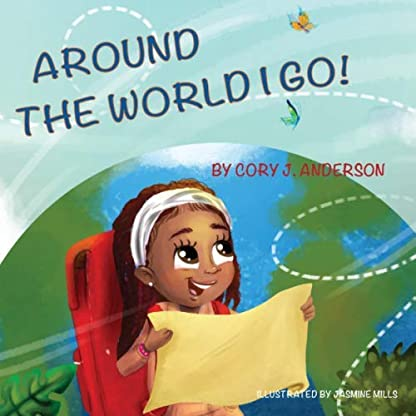 Around the World I Go