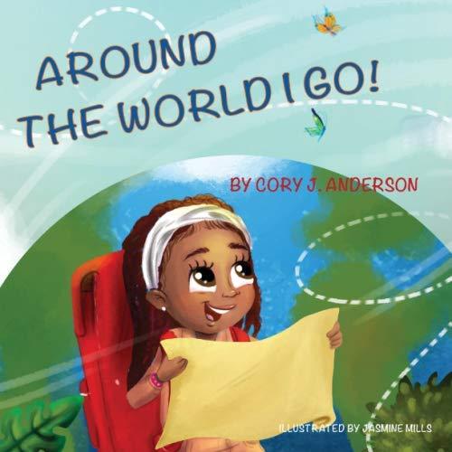 Around the World I Go
