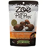 Zoe Pill Pops - Roasted Chicken with Rosemary - 100 g (3.5 oz)