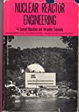img - for Nuclear Reactor Engineering book / textbook / text book