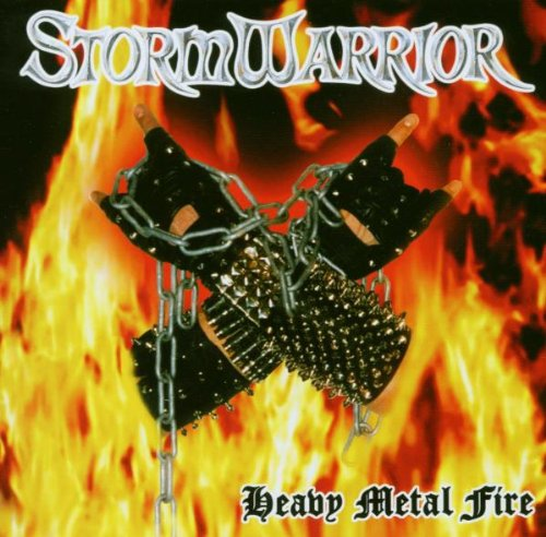 Heavy Metal Fire: Stormwarrior: Amazon.es: Música