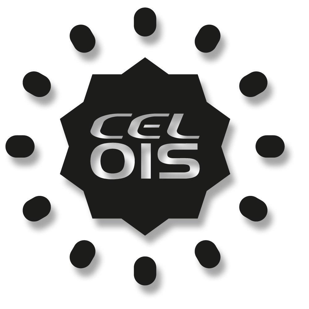 Import Grande Bretagne CEL AP08 Kit de lames pour outil multifonction oscillant
