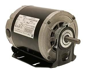 A o smith gf2034 1 3 hp 1725 rpm 115 volts 48 56 frame for 1 3 hp attic fan motor