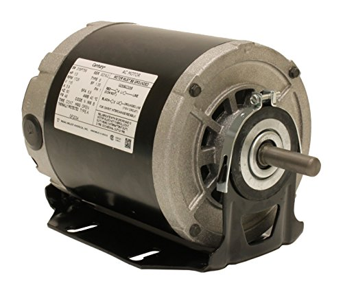 Compare price to whole house fan motor for 1 3 hp motor