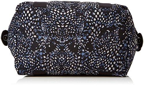 Kipling Mini secchiello Soft Multicolore Art Borse Feather a Donna H6OaH4