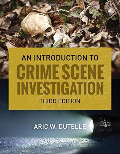 Intro.To Crime Scene Invest. W/Access