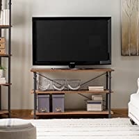 Weston Home Factory TV Stand