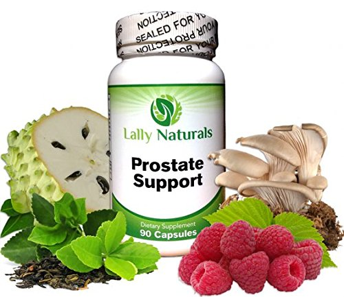 Prostate Optimizes Function Supplement Beta Sitosterol product image