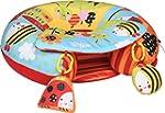 Red Kite - Sit Me Up - Garden Gang -...