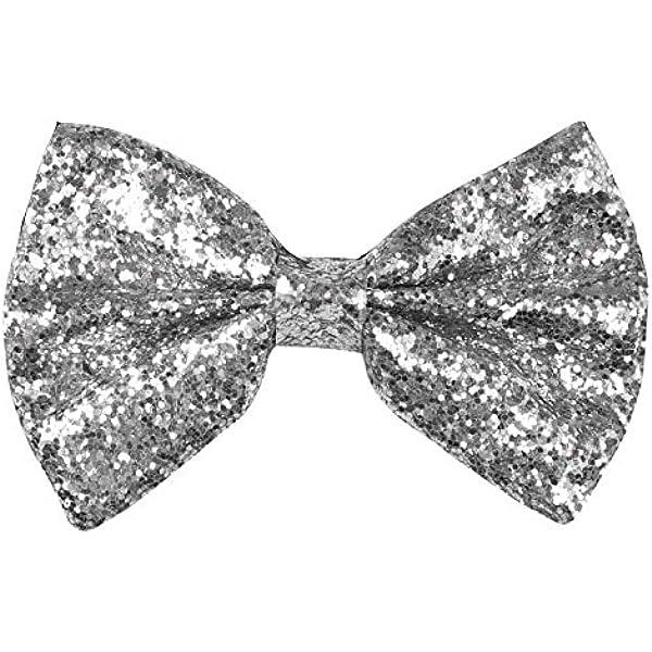 Boland 52901 - Papillon Glitter, de plata: Amazon.es: Juguetes y ...