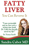 Fatty Liver You Can Reverse It (English Edition)