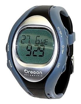 Oregon SE211 Vibra Trainer- Reloj con pulsómetro: Amazon.es ...