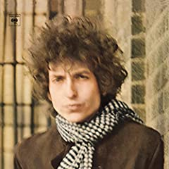 Rock's first great double-album and home to many of Dylan's finest songs: Rainy Day Women #12 & 35; Visions of Johanna; I Want You; Stuck Inside of Mobile with the Memphis Blues Again; Leopard-Skin Pill-Box Hat; Just Like a Woman; Most Li...