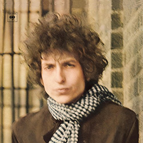 CD : Bob Dylan - Blonde on Blonde (Remastered, Reissue)